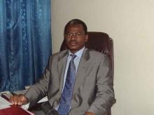 وزير التعليم العالي والبحث العلمي د.سيدي ولد سالم