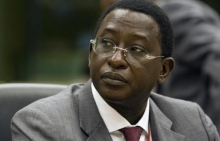زعيم المعارضة المالية المتأهل للجولة الثانية من الانتخابات الرئاسية سومايلا سيسي.