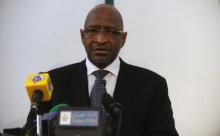 سوميلو بوبي مايغا الوزير الأول الجديد لمالي.
