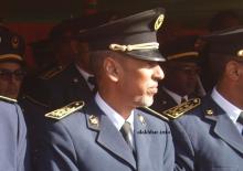 المفوض محمد محمود ولد الحسن ولد سيدي يحيى ـ (أرشيف الأخبار)