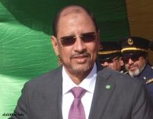 الجنرال محمد فال ولد امعييف ـ (أرشيف الأخبار)