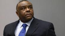 جان بيير بمبا: مترشح للانتخابات الرئاسية بالكونغو الديمقراطية.