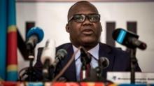 كورني نانغا: رئيس اللجنة الانتخابية بالكونغو الديمقراطية.