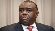 جان بيير بيمبا النائب السابق الرئيس الكونغولي الحالي.