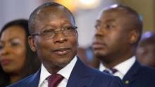باتريس تالون: رئيس جمهورية بنين