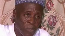 محمد بلو أبوبكر نيجيري يبلغ من العمر 93 عاما وقد خلف أزيد من 300 ابن وزوجة.
