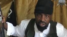 أبوبكر شيكاو زعيم جماعة بوكوحرام.
