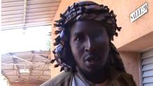 آليو ماهامار توري: القائد السابق للشرطة الإسلامية بمدينة غاو المالية.