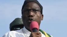 ألفا حسن الإمام المعتقل بمدينة سوكودو في التوغو.