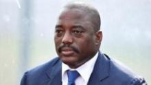 الرئيس الكونغولي جوزيف كابيلا.