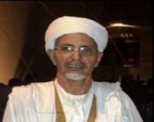 أحمد يحي ولد بلال