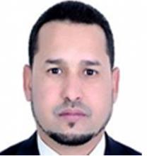 د/ أحمد ولد محمد السالك الداه
