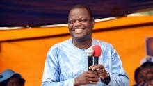 سيباستيان آجافون: رجل الأعمال البنيني المعارض المدان غيابيا.