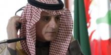 عادل الجبير: وزير الخارجة السعودي.