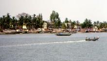 قتلى وجرحى في انقلاب زورق بإحدى القرى السنغالية.