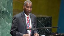 تيجاني محمد باندي: المندوب الدائم لنيجيريا لدى الأمم المتحدة