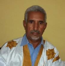 باباه ولد التراد ـ كاتب صحفي