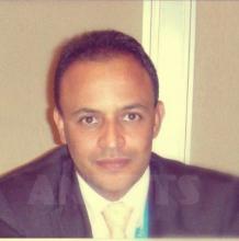 الإداري المدير العام للوكالة أحمد المختار بو سيف