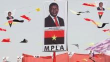 اجواوو لورانشو الرئيس الجديد لأنغولا.