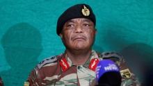 الجنرال المتقاعد كونستانيتو شوينغا.