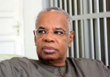جيبو ليتي كا: وزير سابق ومدير ديوان للرئيس السنغالي الأسبق.