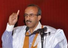 الدكتور ادي ولد آدب – شاعر وكاتب