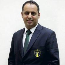 أحمدو ولد يحيى ـ رئيس الاتحادية الموريتانية لكرة القدم