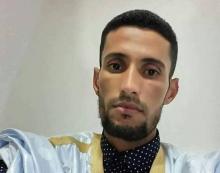 ماجد ولد افظيل وكيل بقطاع أمن الطرق موقوف منذ أيام