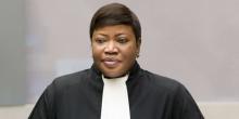 فاتو بنسودة: المدعية العامة لدى محكمة الجنايات الدولية