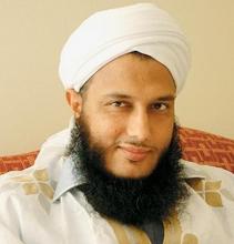 رئيس مركز تكوين العلماء في موريتانيا الشيخ محمد الحسن ولد الددو