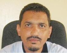 محمد الحافظ ولد الغابد