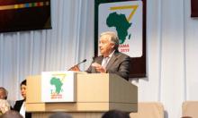 أنتونيو غوتيريش: الأمين العام للأمم المتحدة خلال كلمته بمؤتمر باليابان حول التنمية في إفريقيا