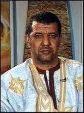 محمد محمود ولد أبي المعالي/ إعلامي موريتاني