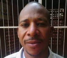 آمادو انجوم: وكيل فني بالمعهد الوطني للرعاية الاجتماعية بمالي، المفرج عنه.