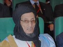 خليل الكريبي والد الرئيس الصحراوي السابق