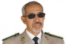 الجنرال حننا ولد سيدي: قائد القوة المشتركة لدول الساحل الخمس.