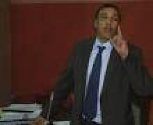 رئيس حزب التحالف الديمقراطي يعقوب ولد امين
