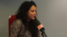 الباحثة الفرنسية دينيا شيبلي.