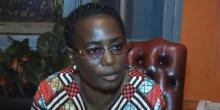 جاينيت كابيلا: شقيقة الرئيس الكونغولي السابق جوزيف كابيلا