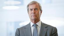 رجل الأعمال الفرنسي الملياردير فينسنت بولوري.