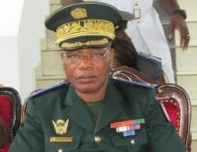 الجنرال المتقاعد افيرمين ديتو ليتو.
