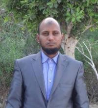 الشيخ محفوظ ولد إبراهيم فال