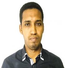 محفوظ ولد السالك / صحفي موريتاني متابع للشأن الإفريقي