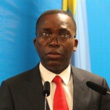 ماتاتا بونيو مابون: الوزير الأول الكونغولي السابق.