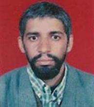 د. محمد المختار ديه الشنقيطي