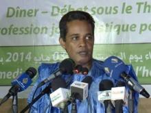 أحمدو محمدو – المستشار الإعلامي لوزير الاقتصاد والمالية