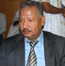 محمد الشيخ ولد سيدي محمد – مكلف بمهمة في الرئاسة