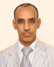 محمد محمود ولد سيدي يحي - الأمين العام لوزارة الشؤون الاجتماعية والطفولة والأسرة
