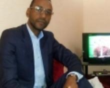 عبيد إميجن – كاتب صحفي