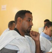 محمد محفوظ المختار- ناشط سياسي
